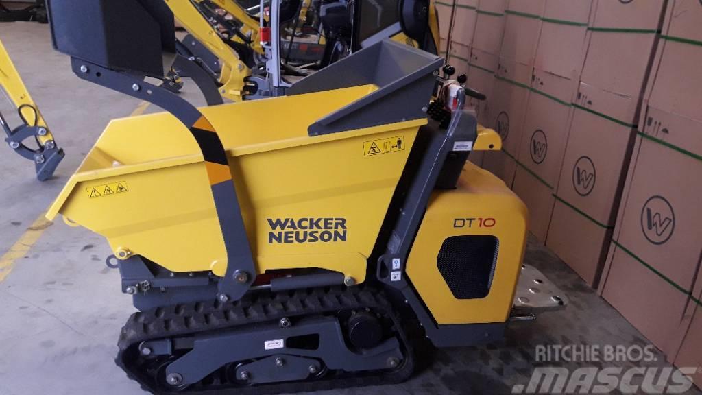 Wacker Neuson DT10