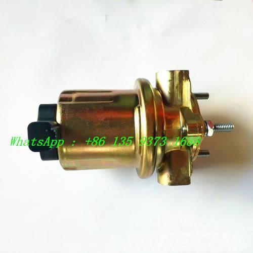 Cummins QSB5.9 Fuel lift pump 4943049 5362274 4935731 4932