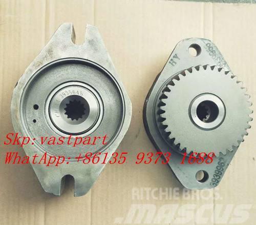 Cummins hydraulic pump 3939962 3936223 3923320 3903107 391