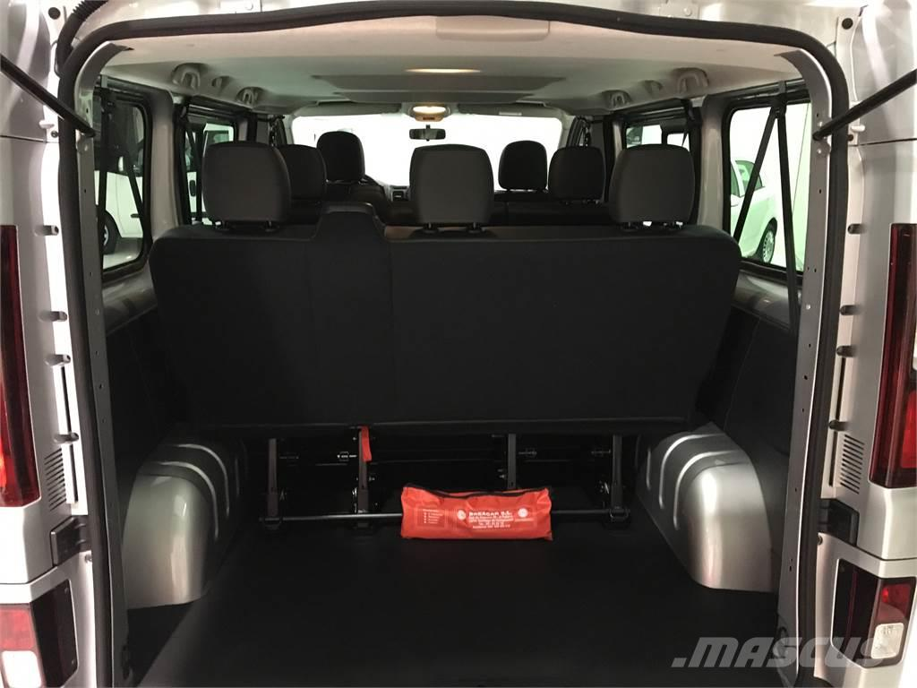used fiat talento combi 8 mjet 125 cv other year  2016 price  us  28 899 for sale