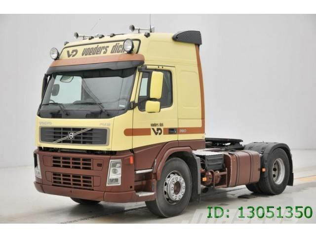 Volvo FM 12.380 Globetrotter