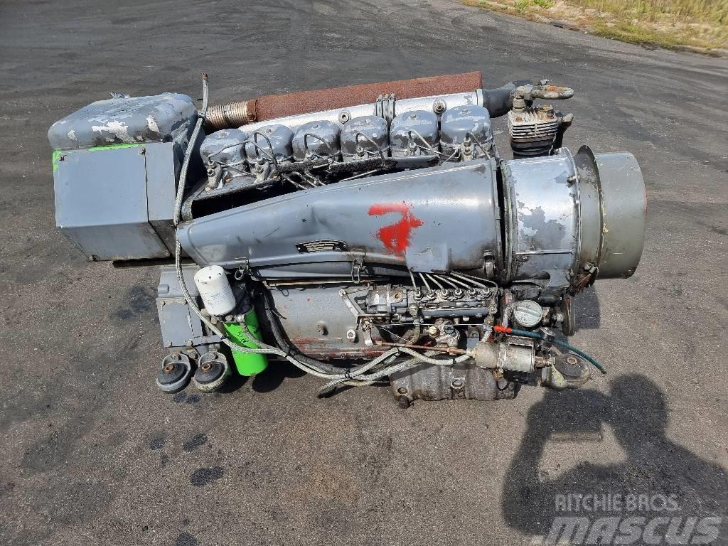 Deutz F6L912