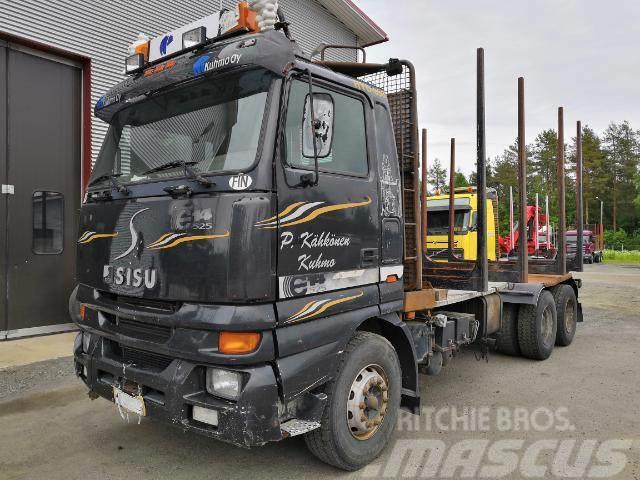 Sisu E525