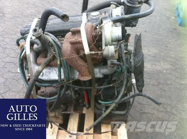 Iveco Motor Daily 8140.21 / 814021 LKW Motor