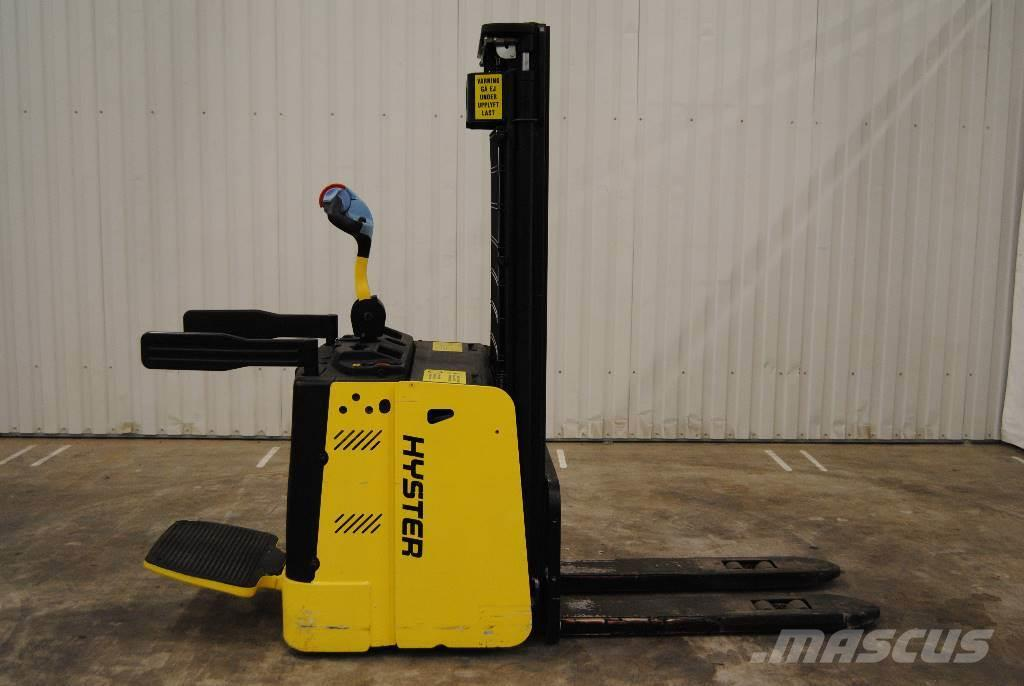 Hyster S1,5S-3003