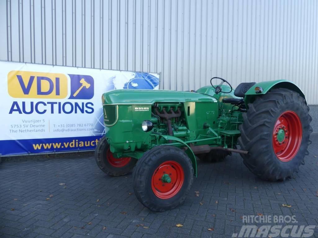 Deutz D 5505