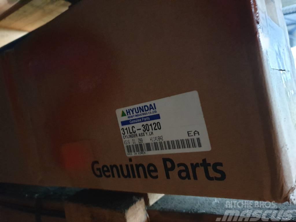 Hyundai Cylinder Assy LH 31LC-30120