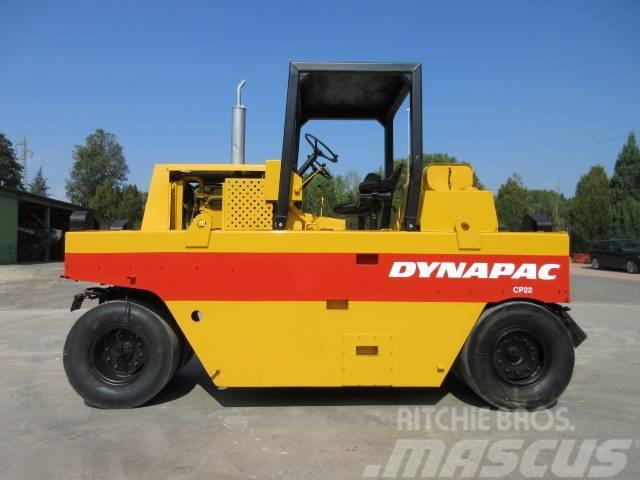 Dynapac CP 22