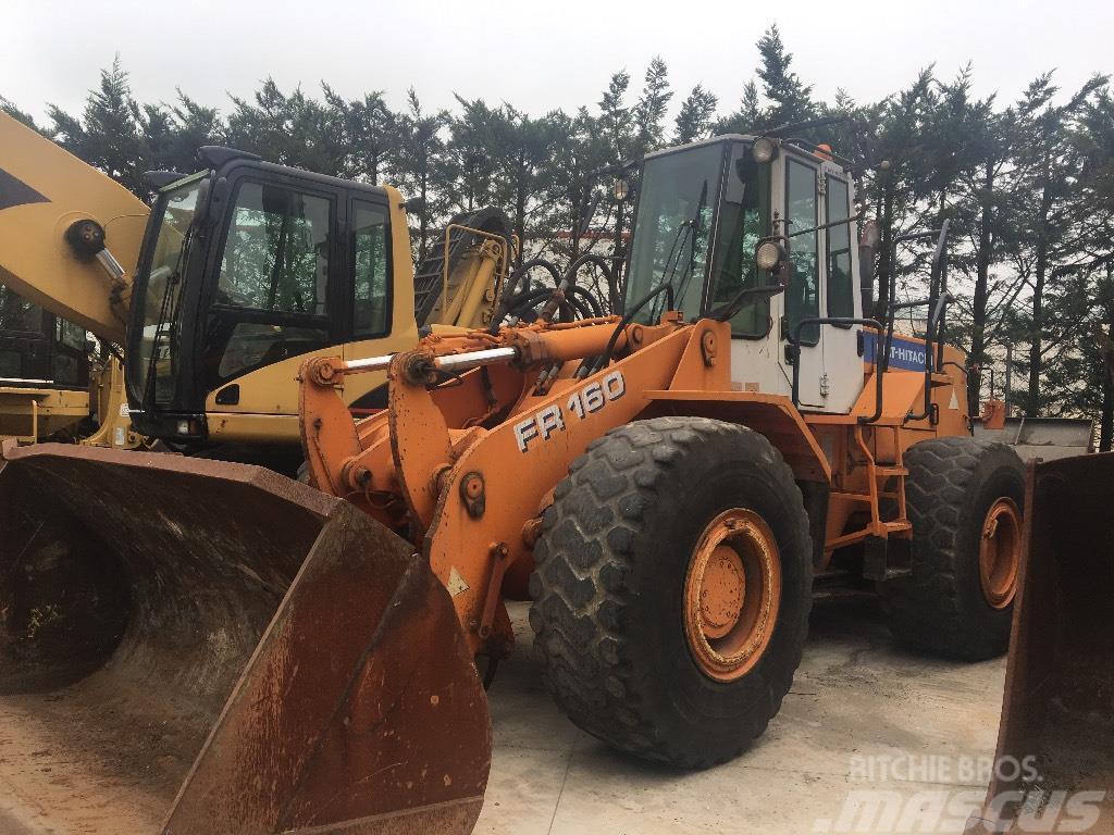 Hitachi FR 160-2