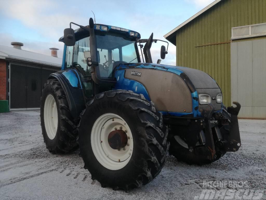 Valtra T190