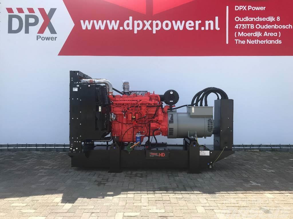 Scania Stage IIIA - DC13 - 385 kVA Generator - DPX-17824
