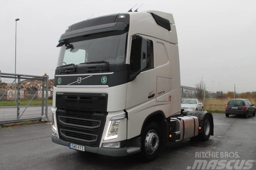 Volvo FH 500 4x2 Euro 6