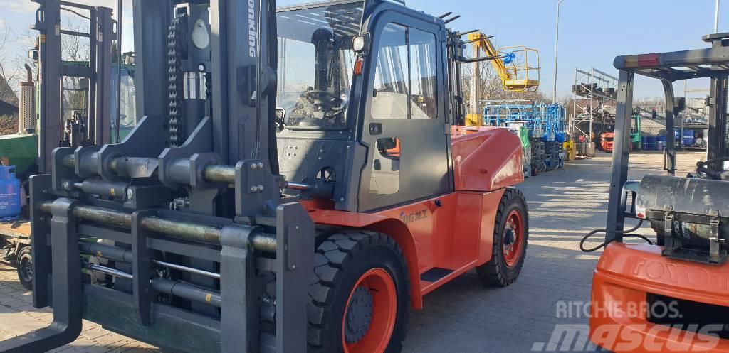Diesel Polen