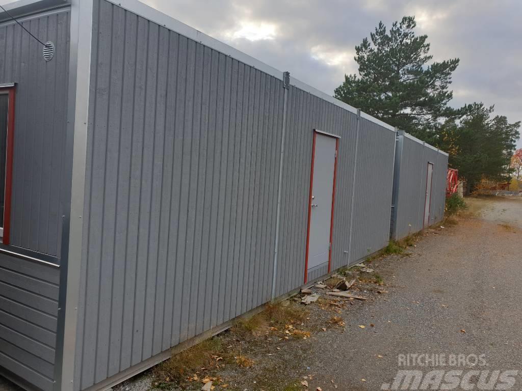 [Other] Eigers Begagnad Kontorsbod K0