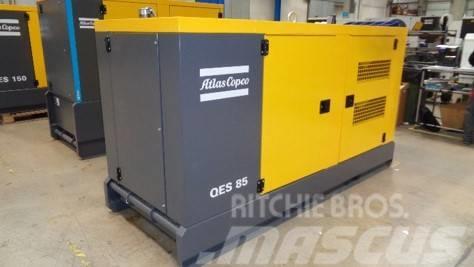Atlas Copco QES 85