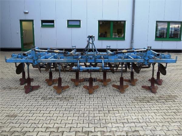 Lemken Smaragd 90/470 K