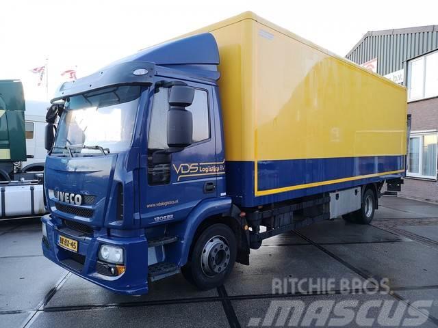 Iveco ML120E22/P / EURO5 EEV / DHOLLANDIA / 480d K
