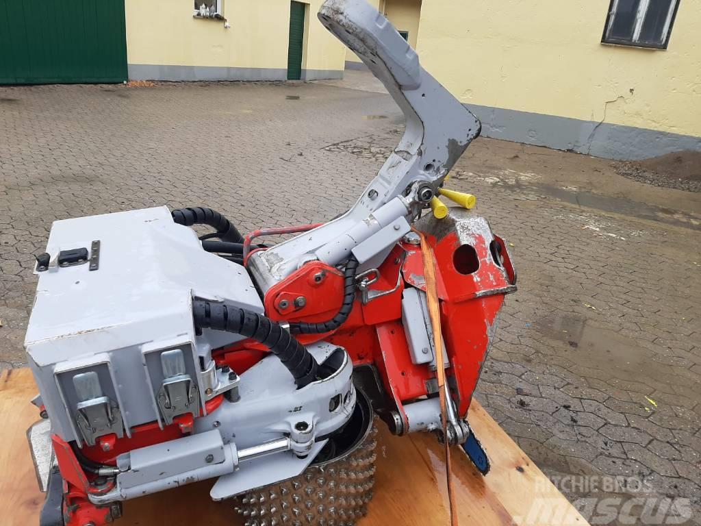 Log Max 5000