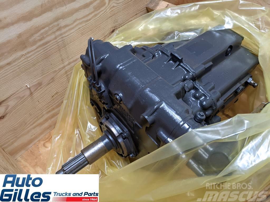 Mercedes-Benz GV4/65-6/9,0 LKW Getriebe