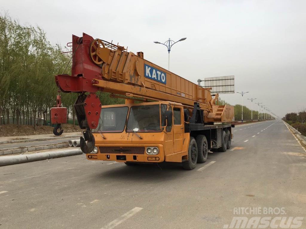 Kato NK 500 E