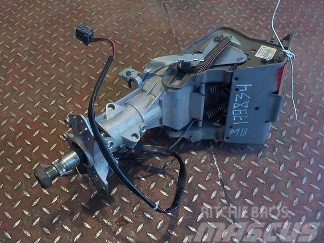 Mercedes-Benz Actros MPIII Steering column 9434601131 9434600031
