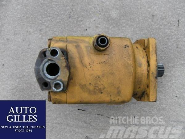 Liebherr Hydraulikmotor Fahrantrieb LMF 67