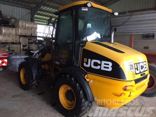 JCB 409AGRI