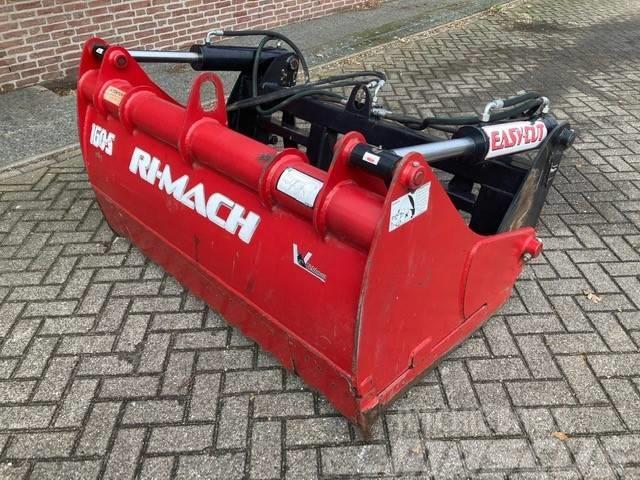 Rimach 160-s kuilhapper