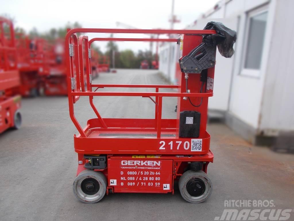 JLG 1230 ES