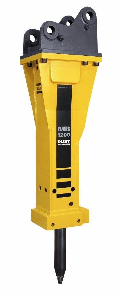 Atlas Copco MB 1200