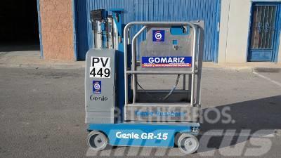 Genie GR 15