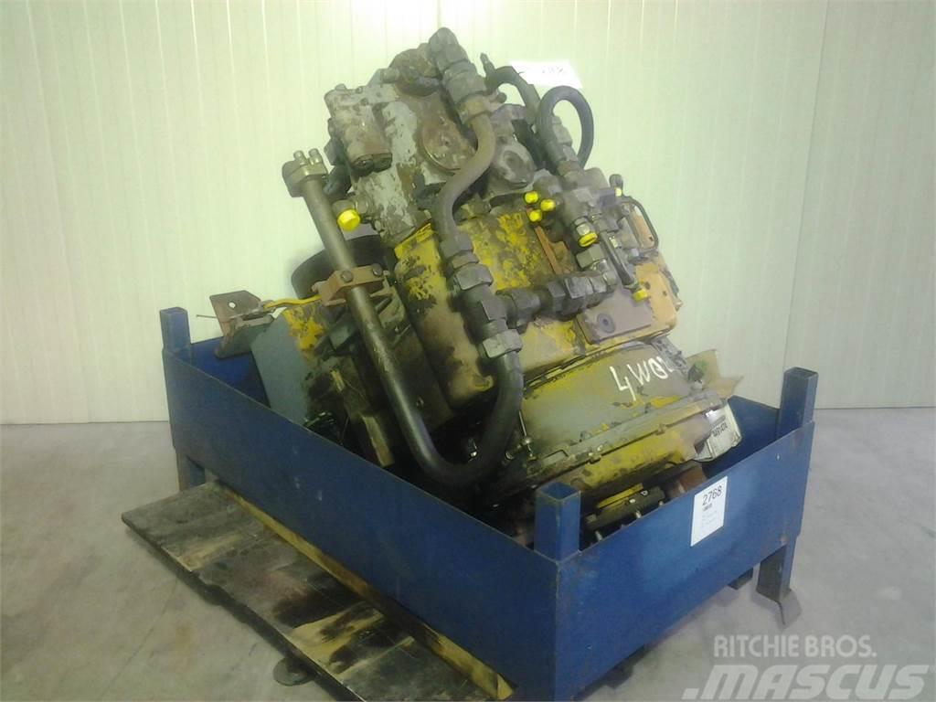 ZF 4WG-200 / 16551