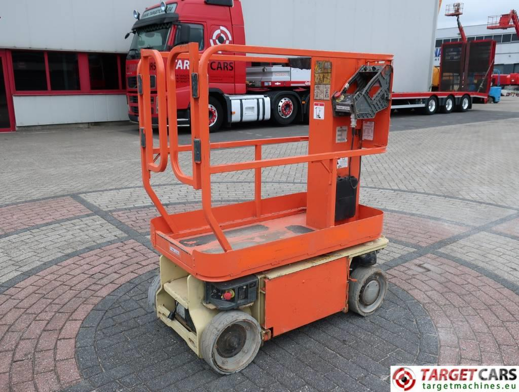 JLG 1230ES Electric Vertical Mast Work Lift 566cm