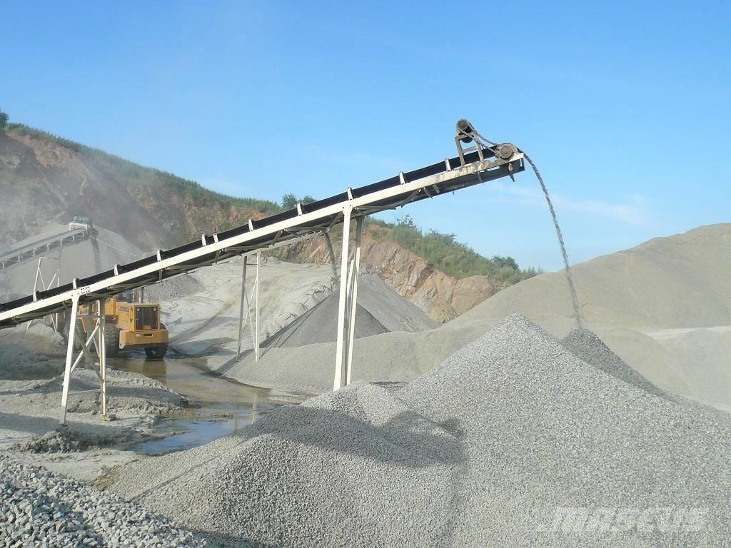 [Other] Hambition fixed belt conveyor