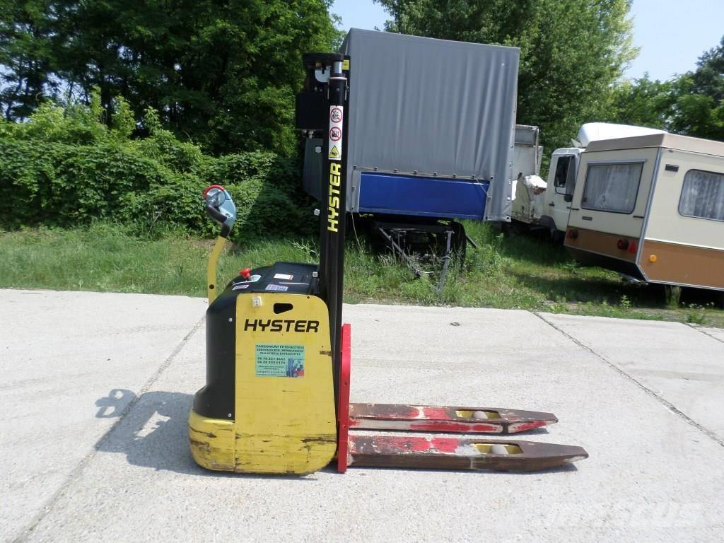 Hyster S1