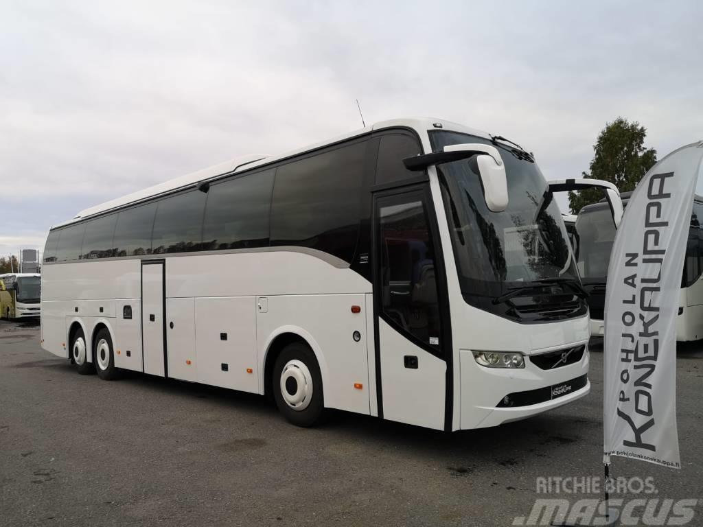 Volvo 9900 B11R 6x2