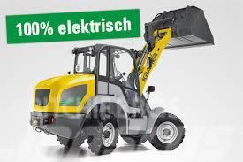 Kramer 5055e - Elektro Lader