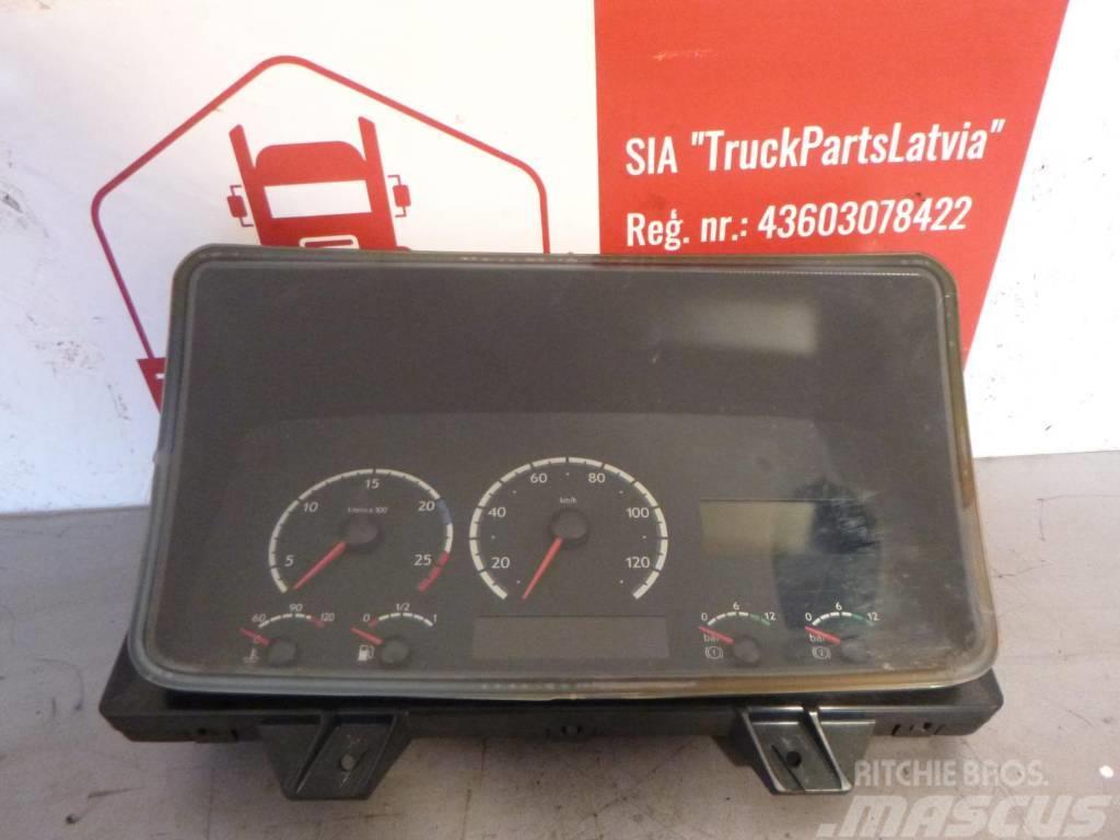 Scania DASHBOARD 1763551