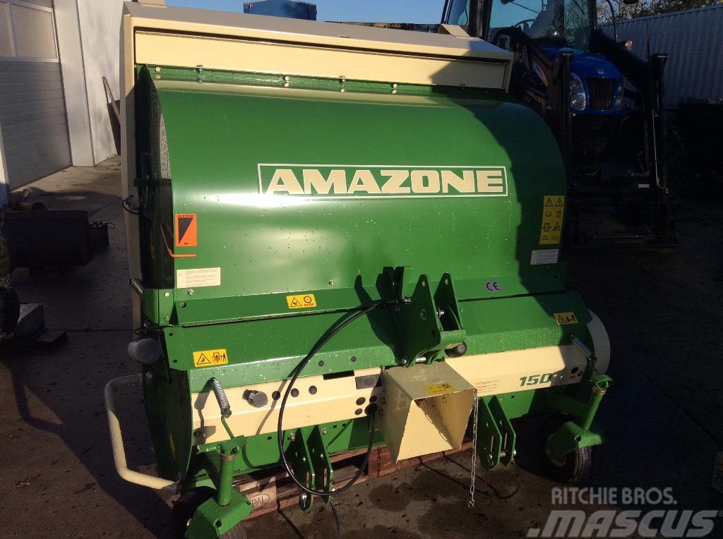 Amazone GH 150