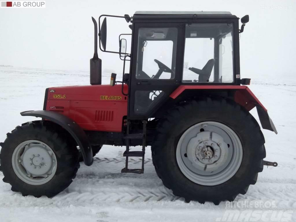 Belarus 952.2 MK 1S