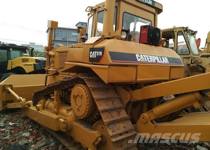 [Other] Bulldozer D7R