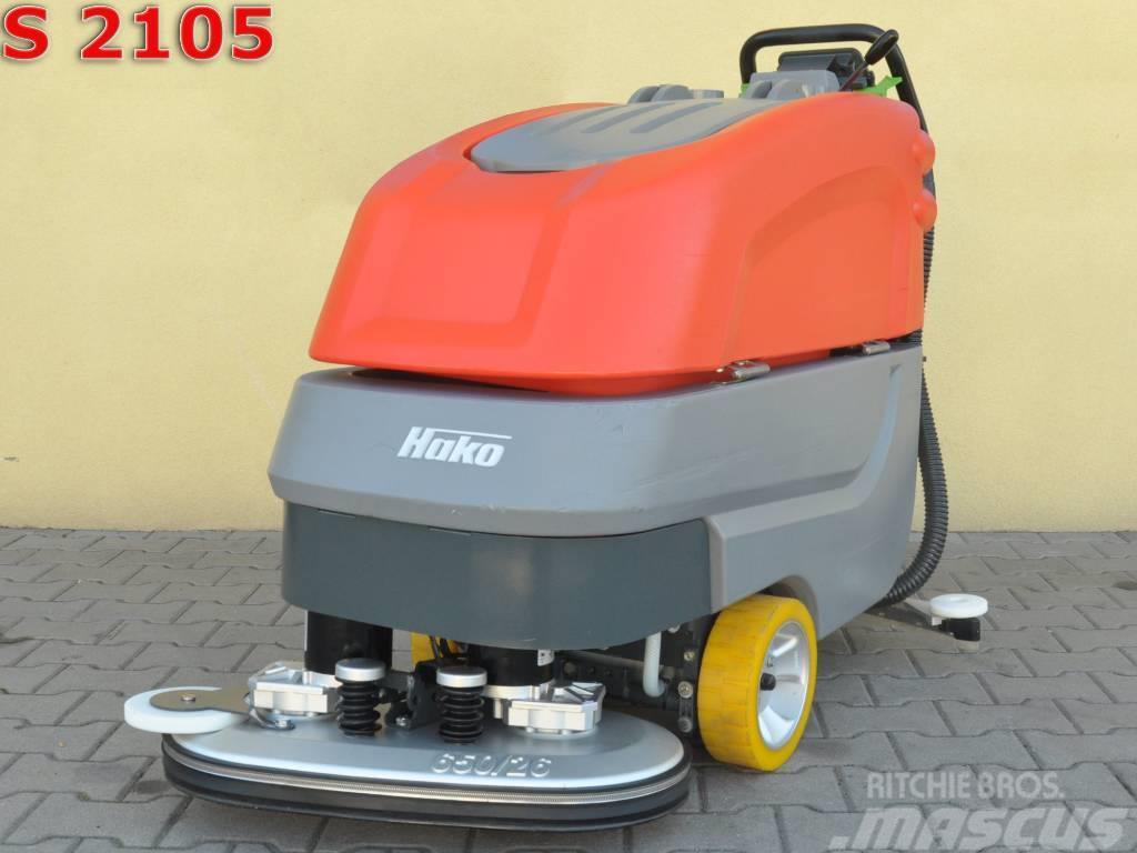 Hako HAKO B70 CL