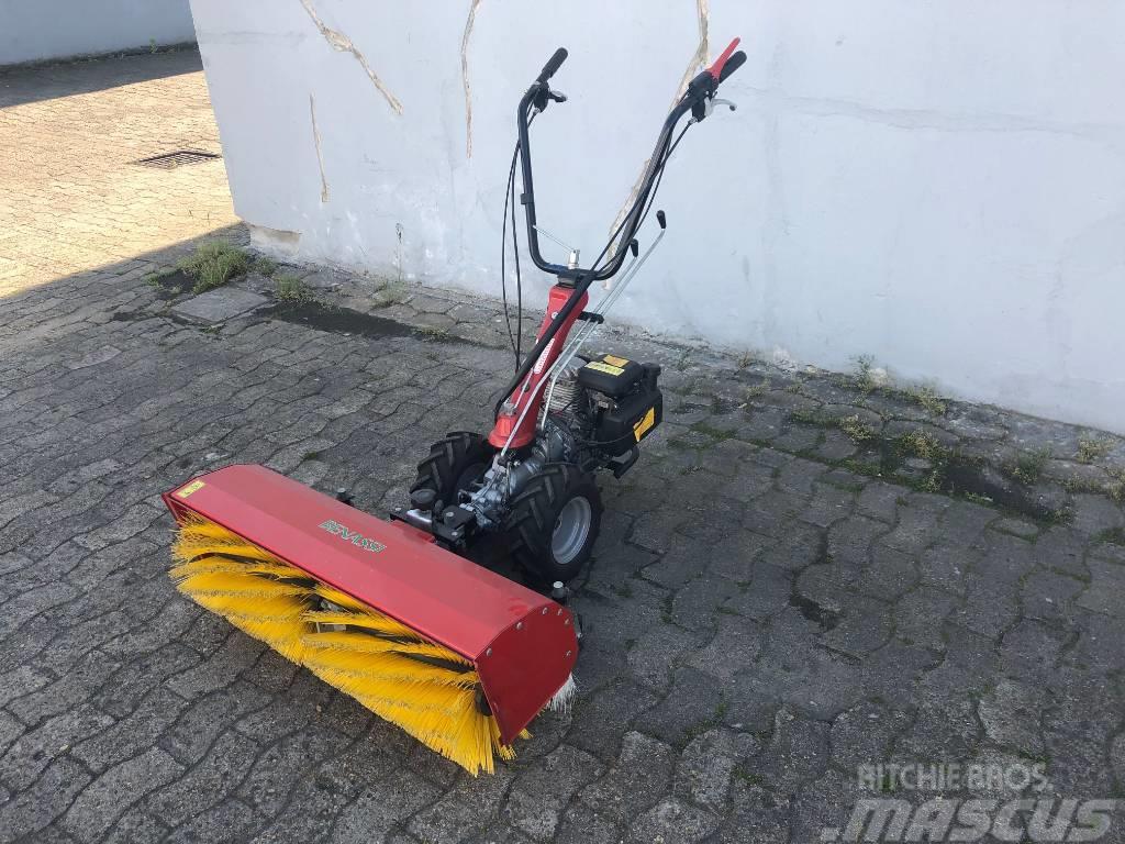 Benassi MC 2300 HS * Einachs-Schlepper mit Kehrmaschine *