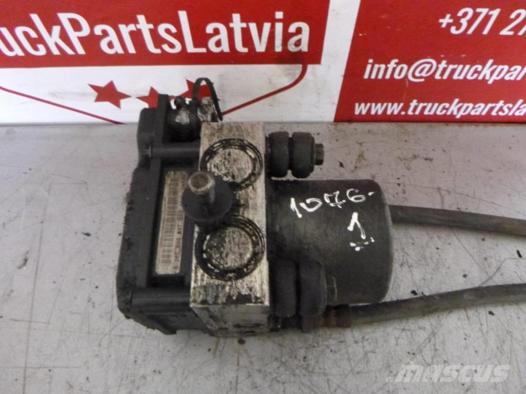 Iveco STRALIS ABS PUMP 265800607