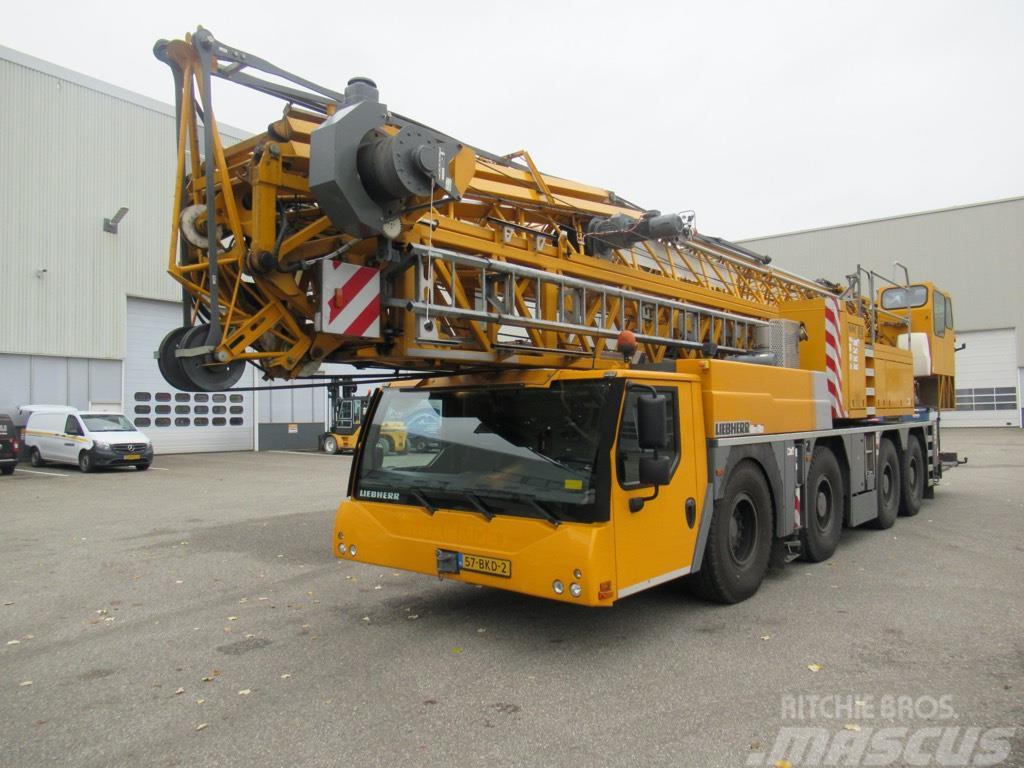 Liebherr MK 88 Plus