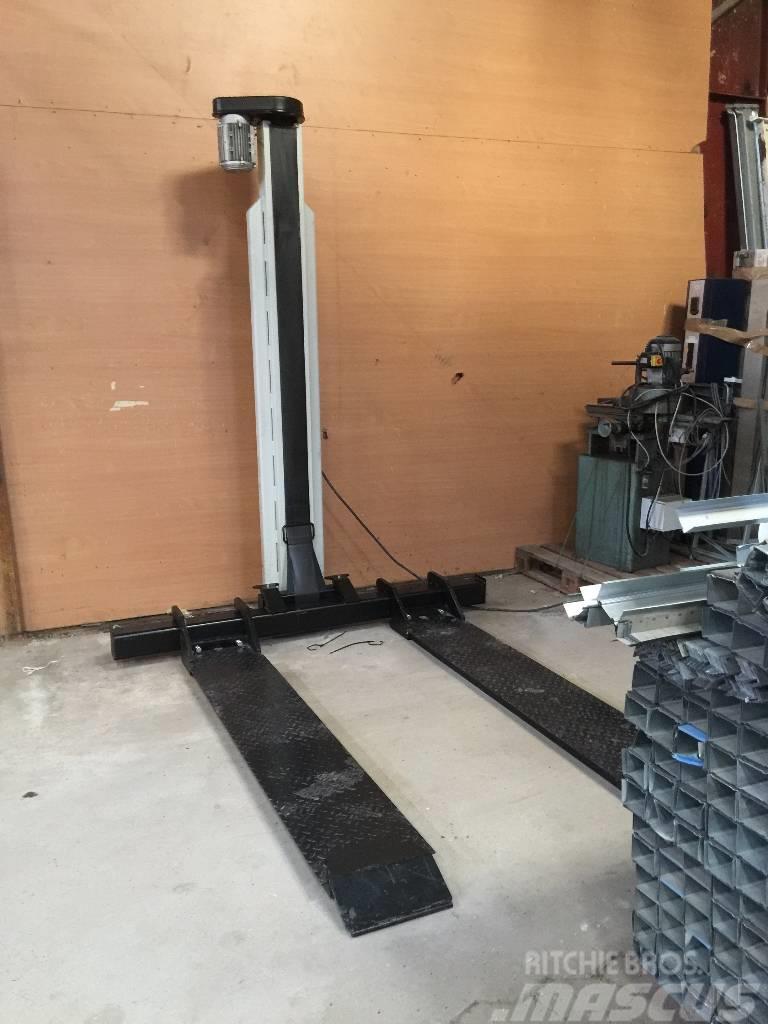 [Other] Consul ATV Lift