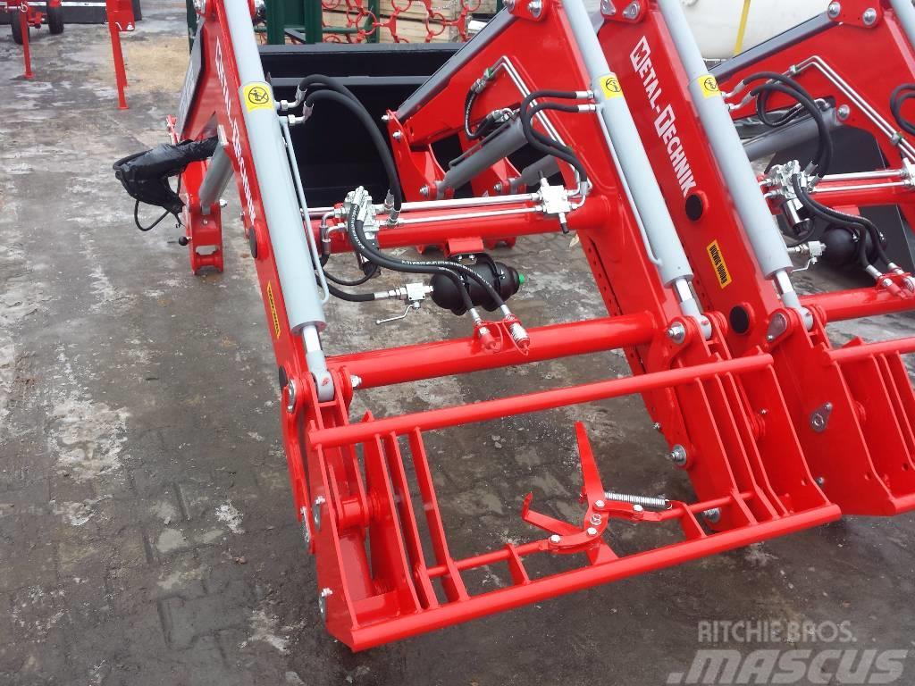 [Other] Metal-Technik Front loader MT02, 1600 kg, Full set