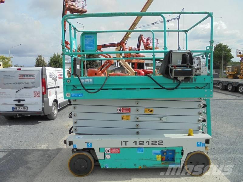 Iteco IT 12122 elektro 14m (882)