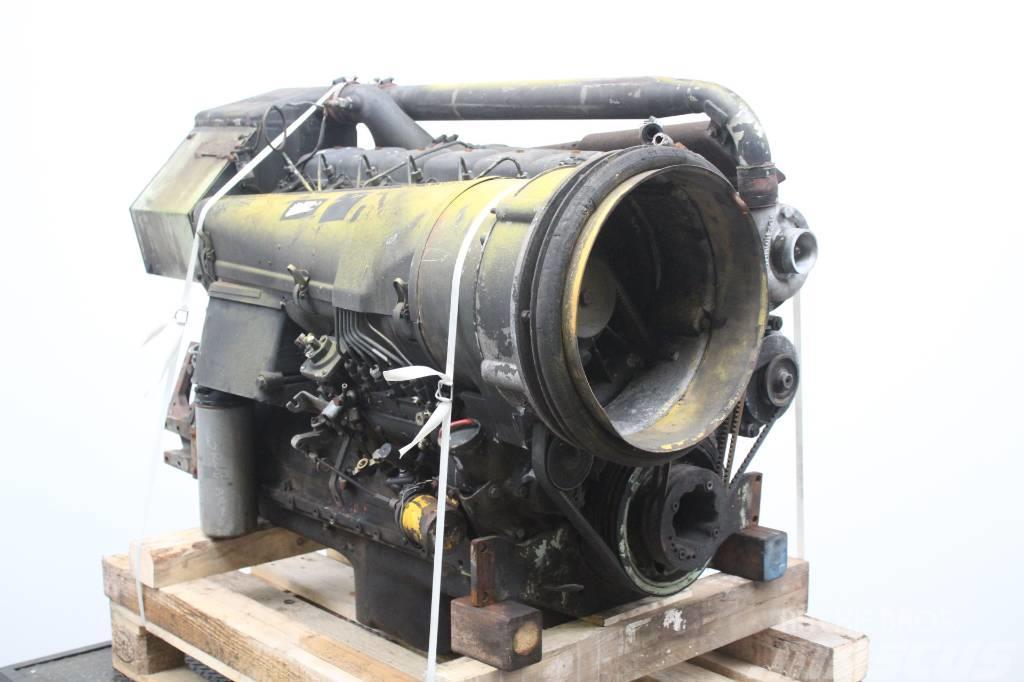 Deutz BF6L913C