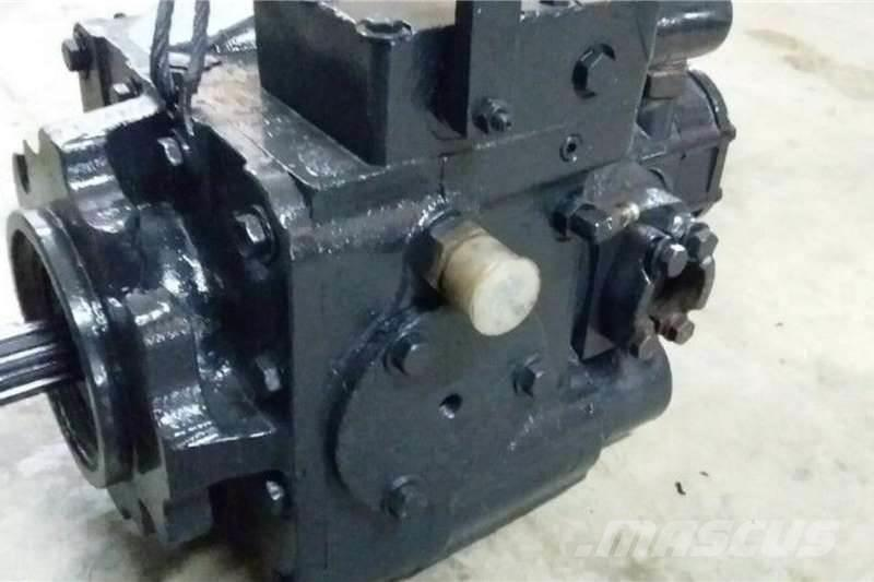 [Other] Other Hydraulic Drive Pump